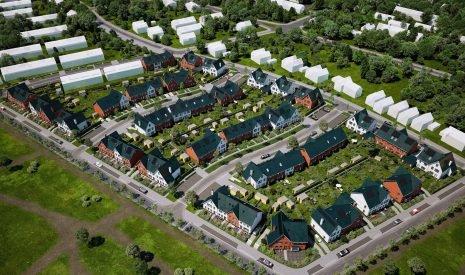 Te Koop: Foto Woonhuis aan de Bouwnummer 679 in Huissen