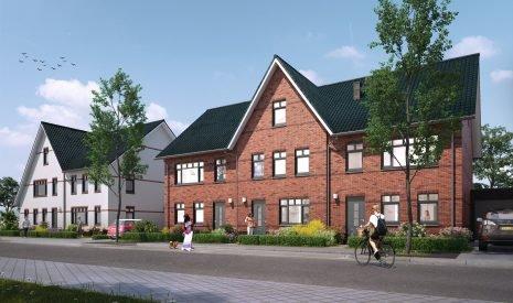 Te Koop: Foto Woonhuis aan de Bouwnummer 699 in Huissen