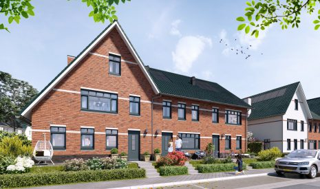 Koop Huissen Huissens Hoogh fase 1 – Hoofdfoto