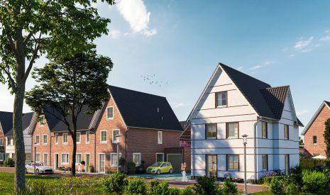 Koop  Arnhem  Brink aan de Weide - fase 3 – Hoofdfoto